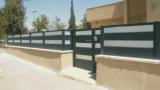 פאר עבודות מתכת שערים (1)